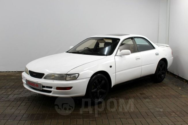 Toyota Carina ED, 1986 год, 149 888 руб.