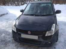 Омск Swift 2005