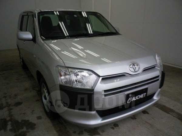 Toyota Probox, 2014 год, 545 000 руб.