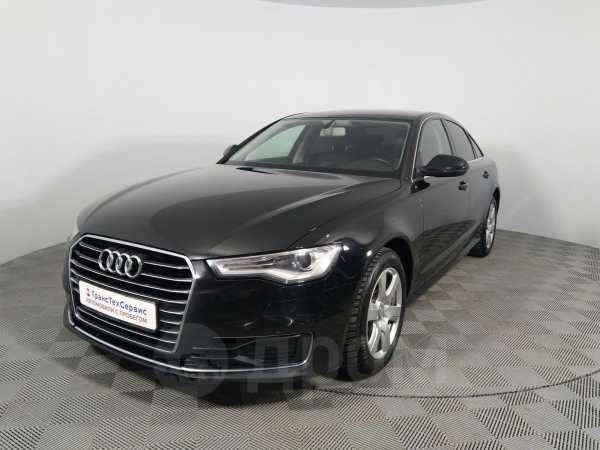 Audi A6, 2015 год, 1 055 000 руб.