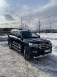 Toyota Land Cruiser, 2016 год, 3 220 000 руб.