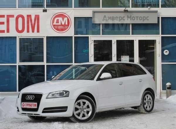 Audi A3, 2012 год, 525 000 руб.