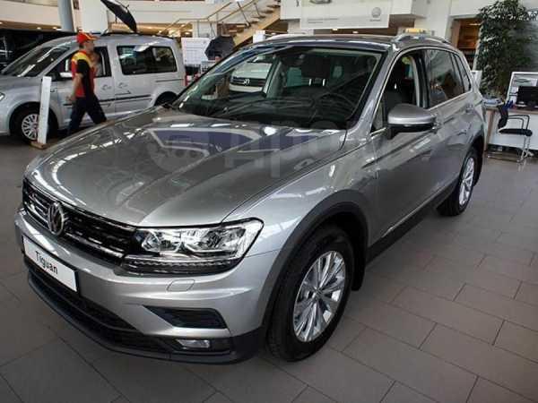 Volkswagen Tiguan, 2020 год, 2 676 900 руб.