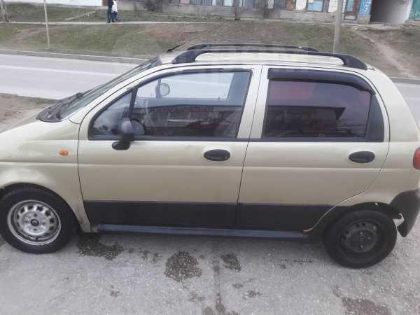 Daewoo Matiz, 2005 год, 85 000 руб.