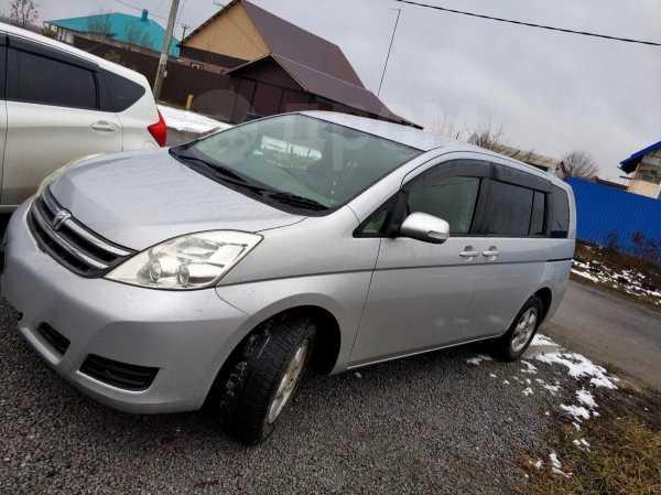 Toyota Isis, 2008 год, 620 000 руб.