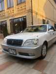 Toyota Crown, 2001 год, 730 000 руб.