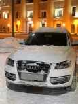 Audi Q5, 2010 год, 750 000 руб.