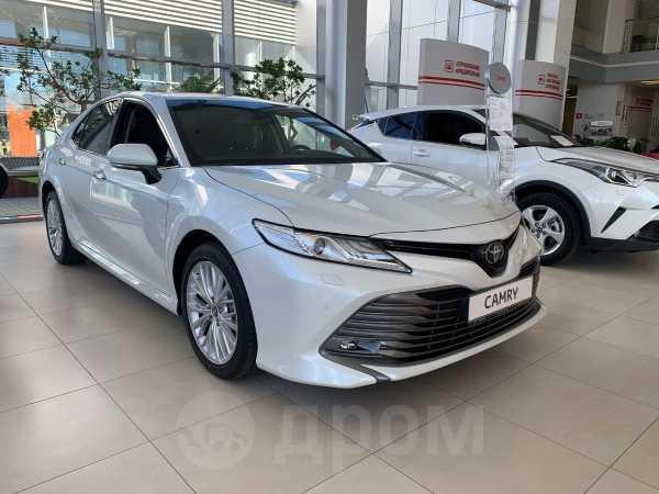 Toyota Camry, 2020 год, 2 185 000 руб.