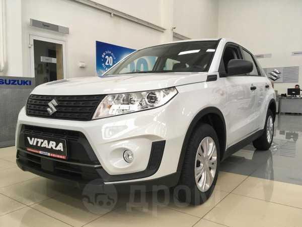 Suzuki Vitara, 2020 год, 1 385 990 руб.
