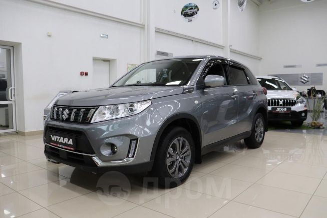 Suzuki Vitara, 2020 год, 1 625 990 руб.