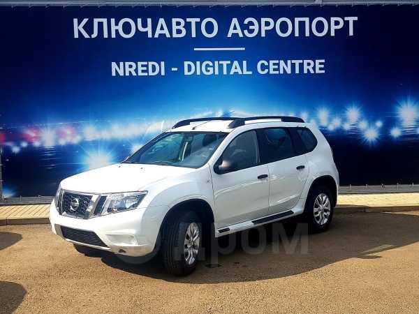 Nissan Terrano, 2020 год, 880 000 руб.