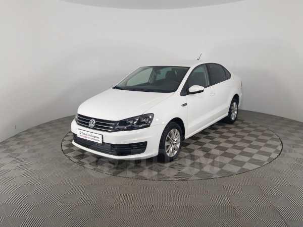Volkswagen Polo, 2019 год, 789 000 руб.