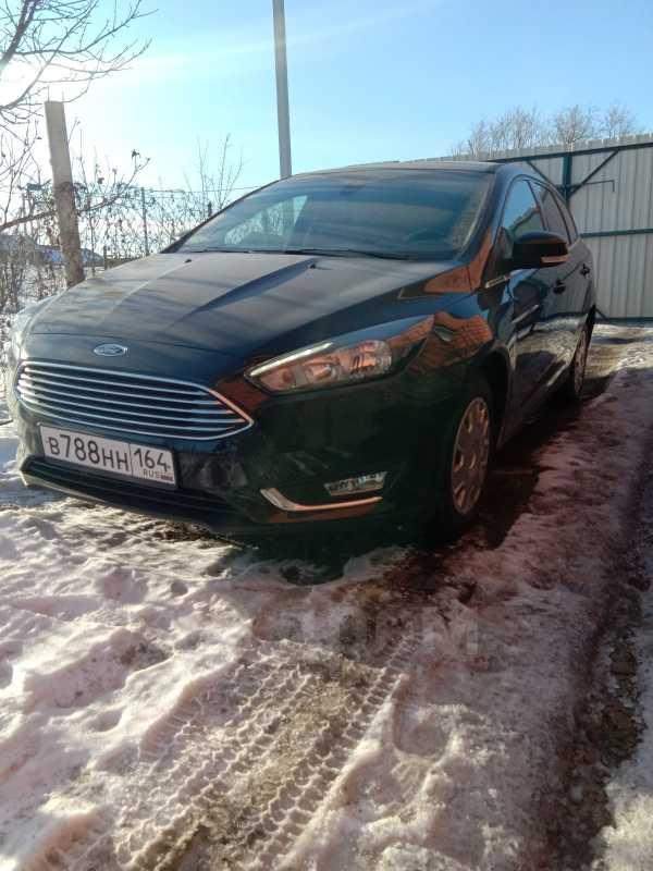 Ford Focus, 2017 год, 700 000 руб.