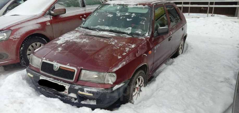 Skoda Felicia, 1998 год, 25 000 руб.
