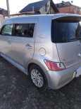 Toyota bB, 2008 год, 395 000 руб.