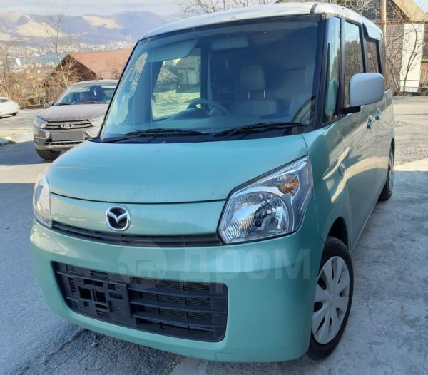 Mazda Flairwagon, 2013 год, 495 000 руб.