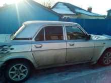 Тейково 31105 Волга 2005