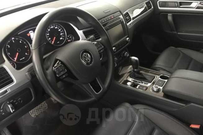 Volkswagen Touareg, 2016 год, 2 250 000 руб.