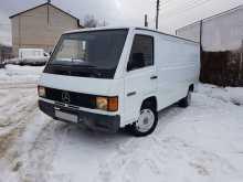 Киров Mercedes 1991