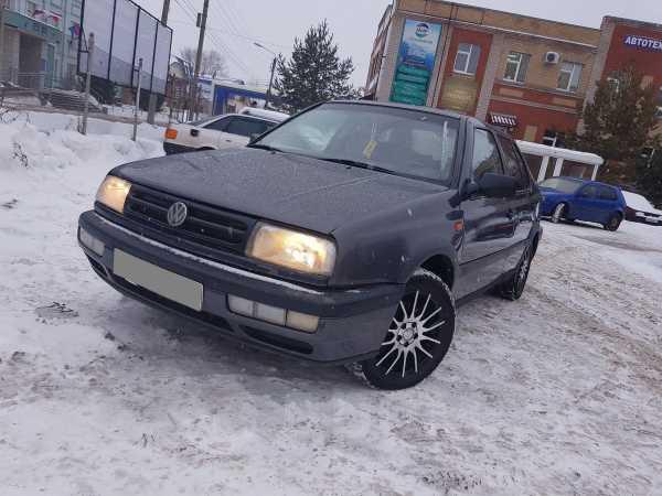Volkswagen Vento, 1992 год, 69 000 руб.