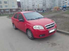 Псков Aveo 2006