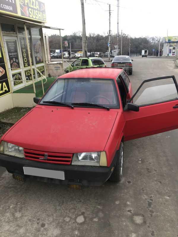 Лада 2108, 1995 год, 60 000 руб.