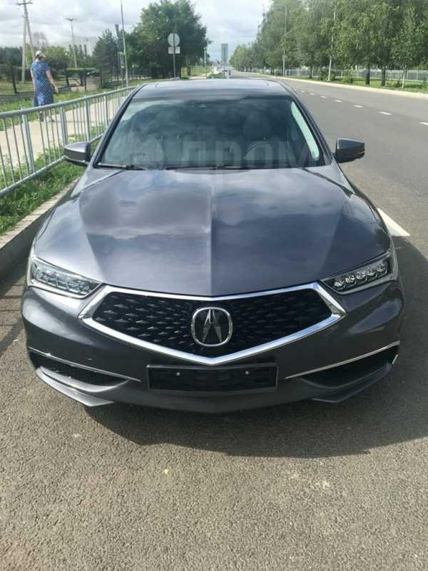 Acura TLX, 2018 год, 1 800 000 руб.