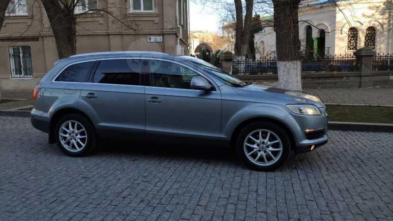 Audi Q7, 2007 год, 850 000 руб.