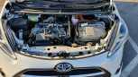 Toyota Sienta, 2016 год, 1 010 000 руб.