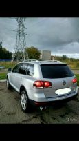 Volkswagen Touareg, 2008 год, 730 000 руб.
