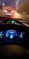 Honda Insight, 2010 год, 620 000 руб.