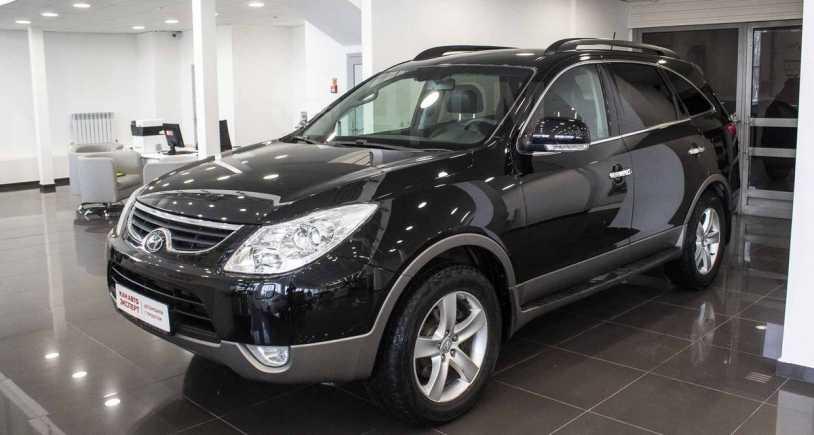 Hyundai ix55, 2011 год, 765 147 руб.