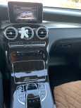 Mercedes-Benz GLC, 2016 год, 2 190 000 руб.