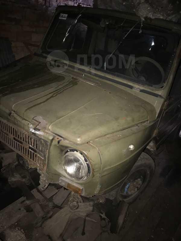 ЛуАЗ ЛуАЗ, 1993 год, 40 000 руб.