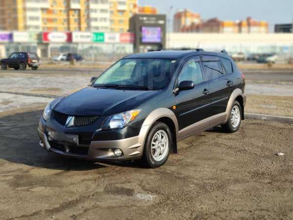 Toyota Voltz, 2002 год, 429 000 руб.
