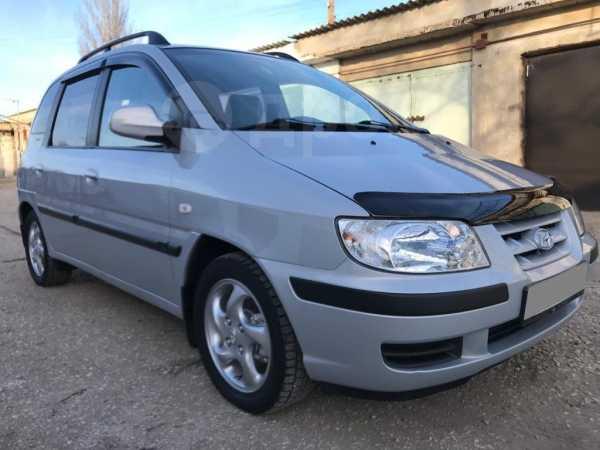 Hyundai Matrix, 2005 год, 335 000 руб.