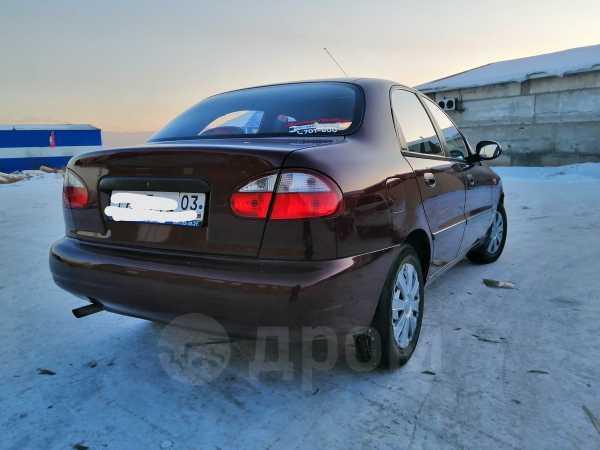 ЗАЗ Шанс, 2009 год, 129 999 руб.
