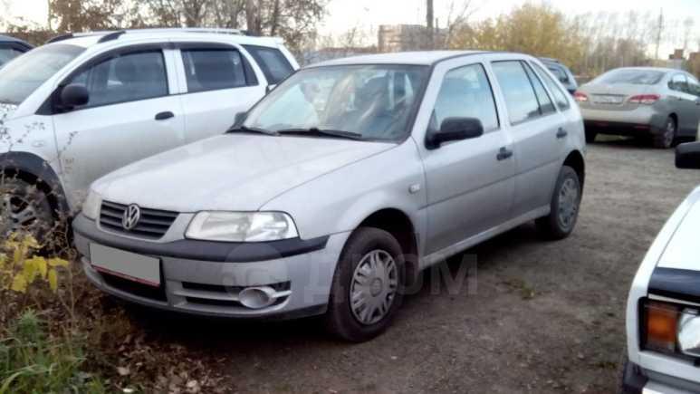 Volkswagen Pointer, 2004 год, 130 000 руб.