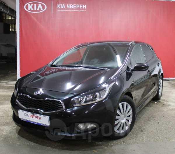 Kia Ceed, 2013 год, 585 000 руб.