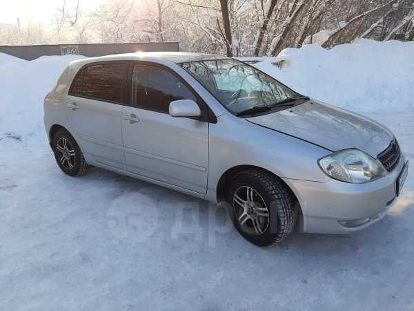 Toyota Corolla, 2005 год, 388 000 руб.