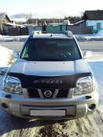Nissan X-Trail, 2005 год, 586 000 руб.