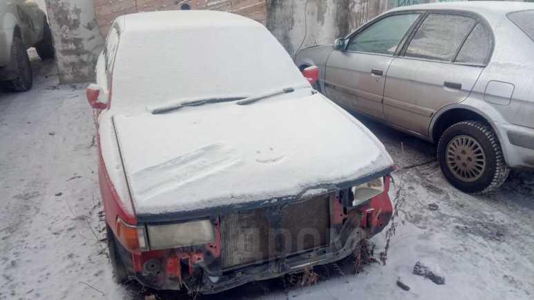 Mazda Familia, 1990 год, 27 000 руб.