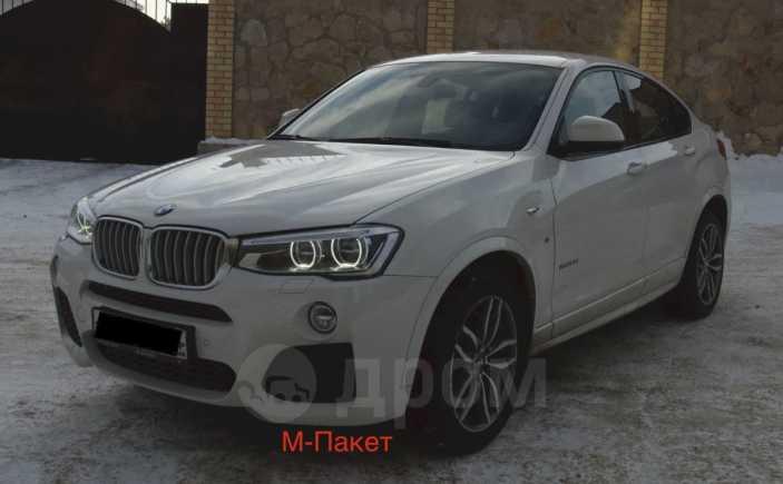 BMW X4, 2014 год, 1 745 000 руб.