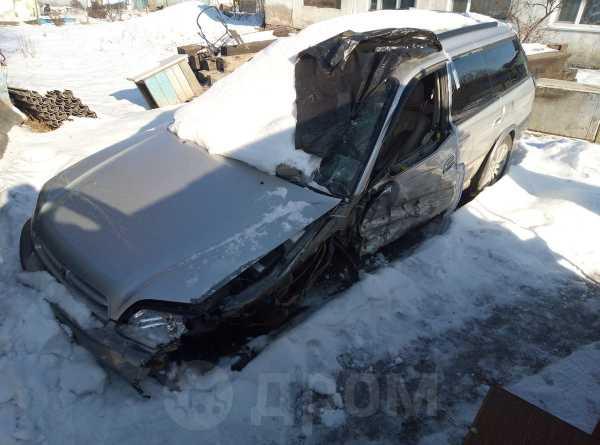 Subaru Legacy Lancaster, 1994 год, 100 000 руб.