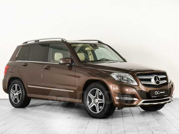 Mercedes-Benz GLK-Class, 2015 год, 1 720 000 руб.