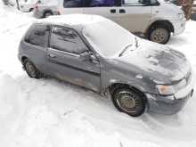 Бердск Corolla II 1991