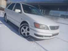 Артём Toyota Vista 1998