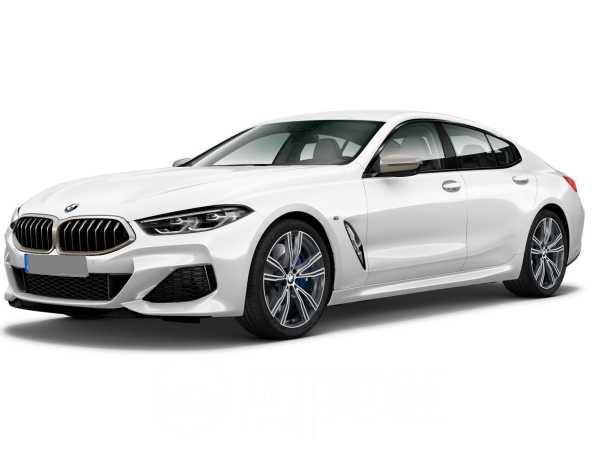 BMW 8-Series, 2020 год, 9 150 000 руб.