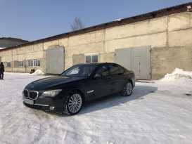 Белово BMW 7-Series 2009