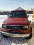 Toyota Land Cruiser Prado, 1995 год, 300 000 руб.